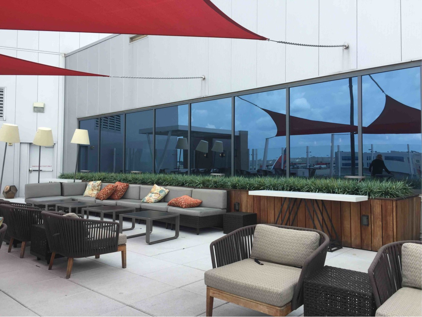 The Ultimate Guide To Delta Sky Club Loungebuddy
