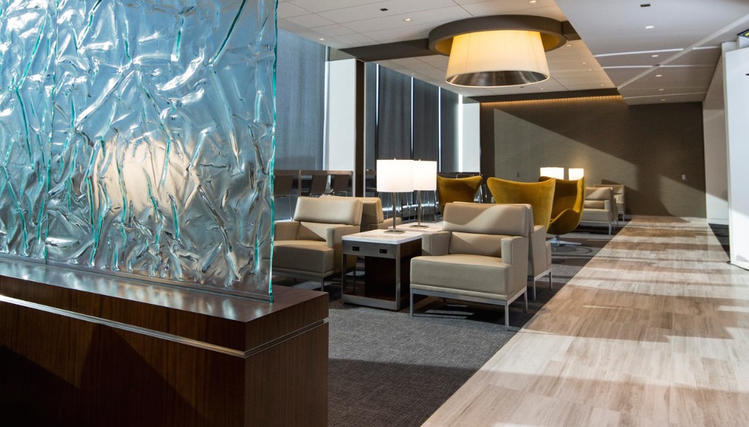 The Ten Best Airport Lounges In The United States | LoungeBuddy