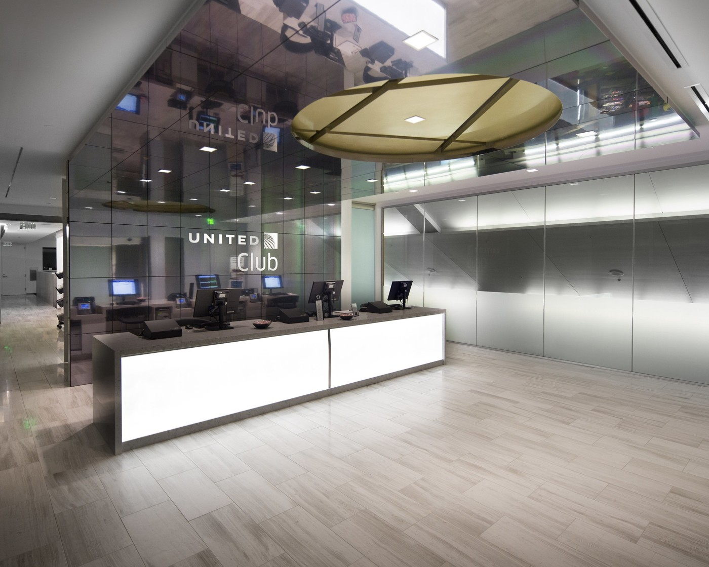 Httpsghiroph Comseattle Airport Lounges The Ultimate Guide: The Ultimate Guide To United Club