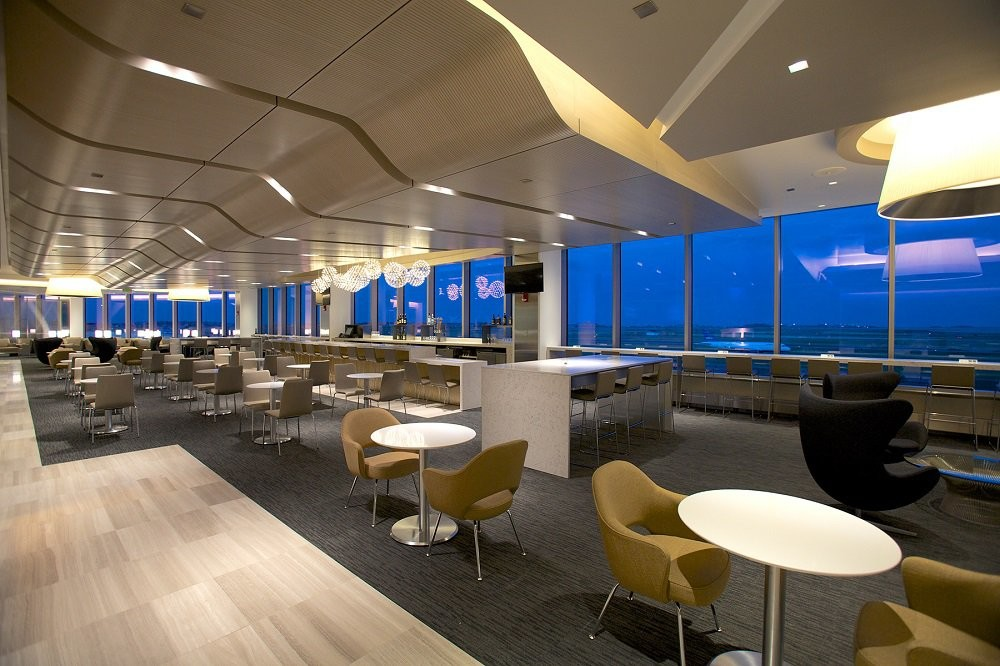 The Ultimate Guide To United Club Loungebuddy