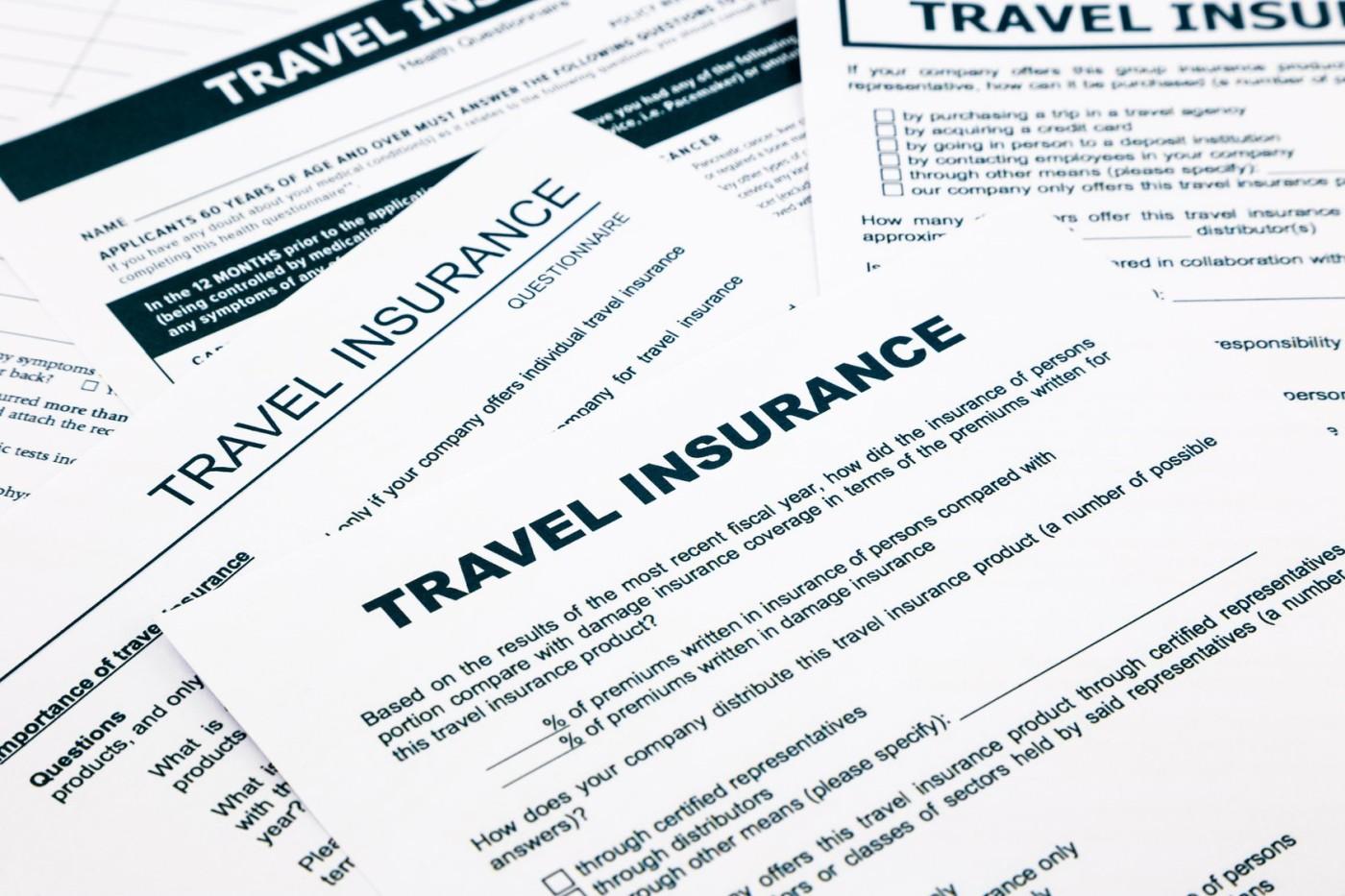 Air Care Travel Insurance