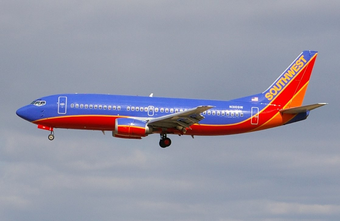 Southwest Airlines Rapid Rewards: The Ultimate Guide | LoungeBuddy