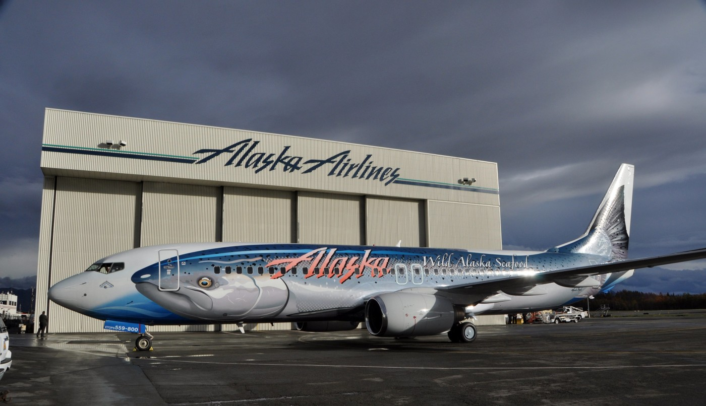 Alaska Airlines Mileage Plan: The Ultimate Guide | LoungeBuddy