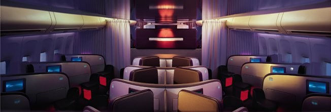 Virgin Atlantic's Flying Club: The Ultimate Guide | LoungeBuddy