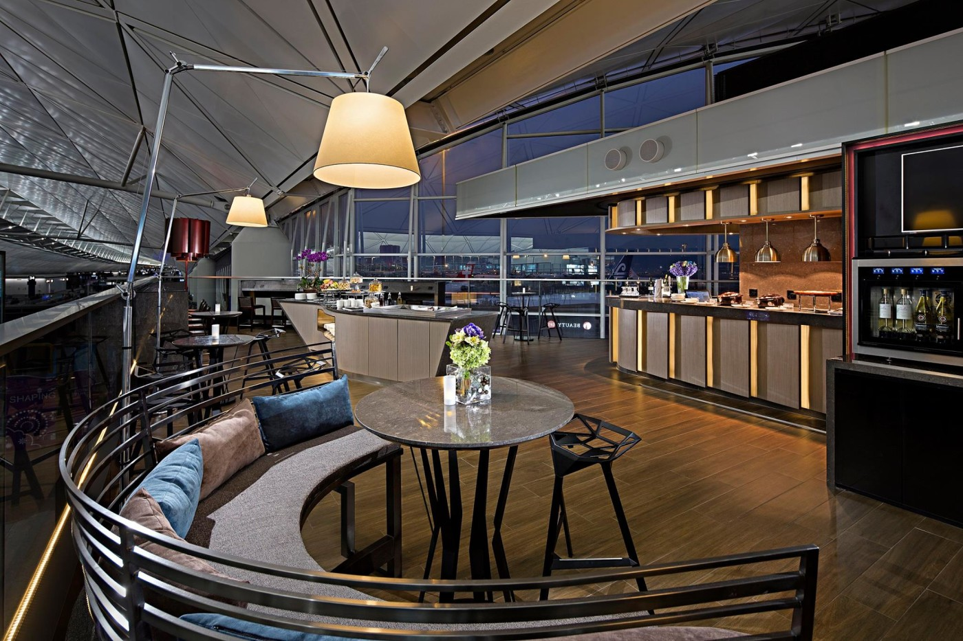 Plaza Premium Lounge The Ultimate Guide Loungebuddy