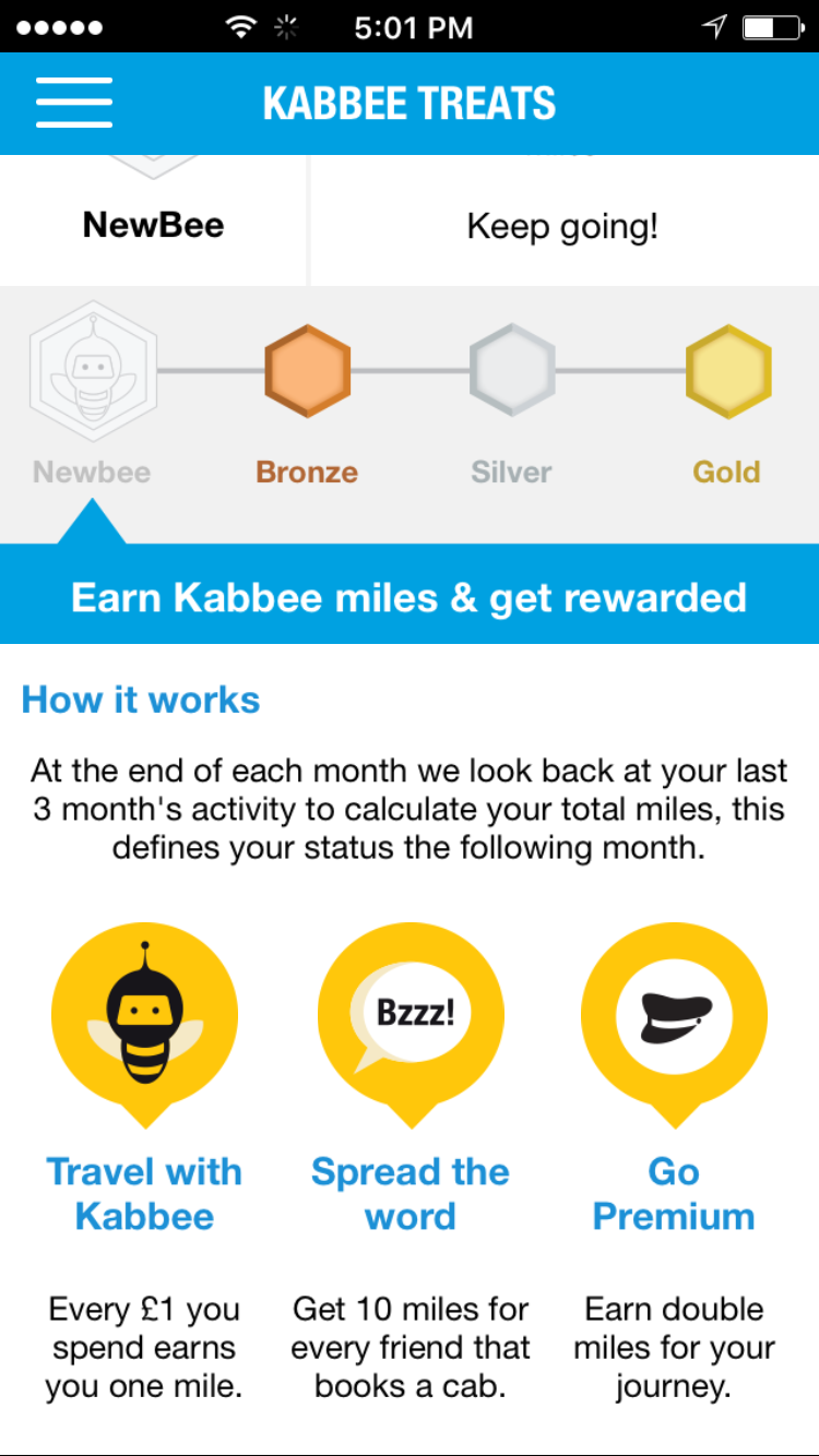 kabbee the ultimate guide loungebuddy designed to enhance the lifestyle of kabbee users you ll receive one mile for every pound spent on kabbee bookings another way to earn is helping to