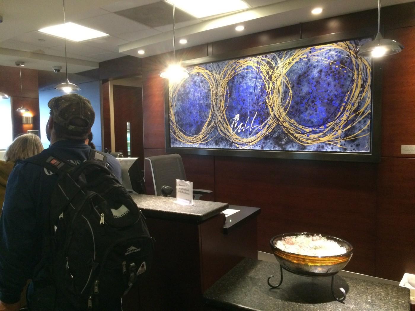 Alaska Airlines Alaska Lounges The Ultimate Guide