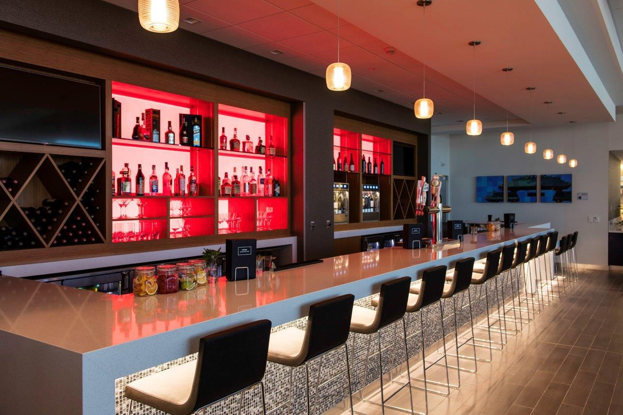 The Ten Best Airport Lounges In The United States-post-image