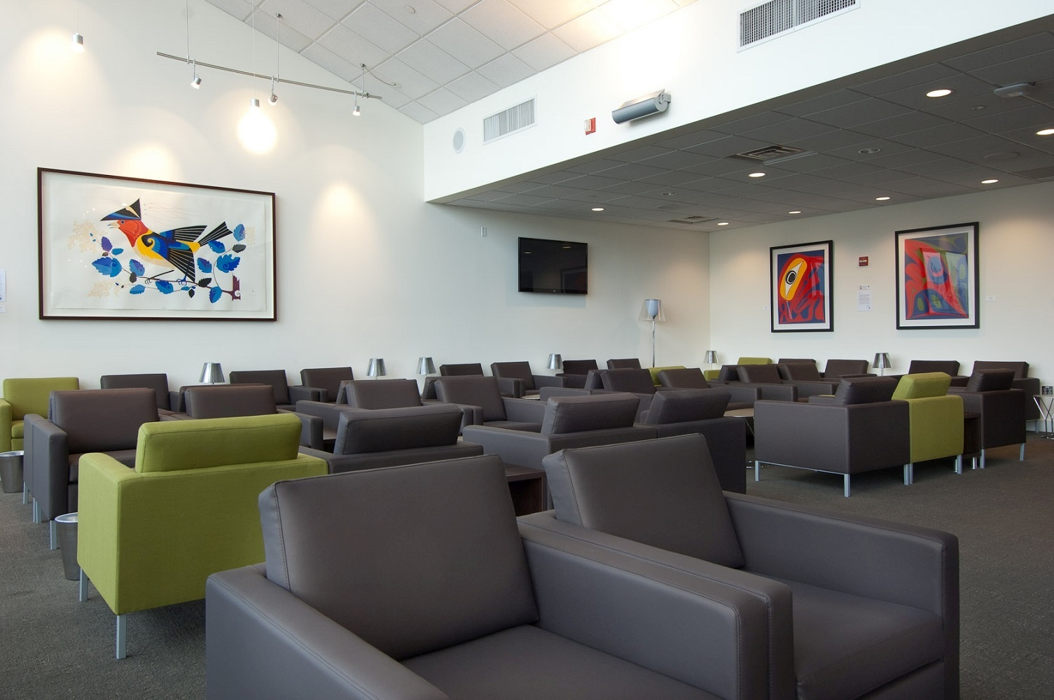 Seattle Airport Lounges: The Ultimate Guide-post-image