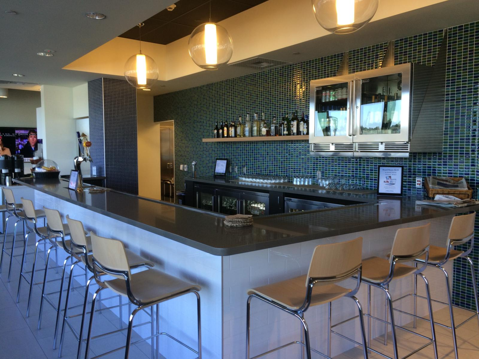 Alaska Airlines' Alaska Lounges: The Ultimate Guide-post-image