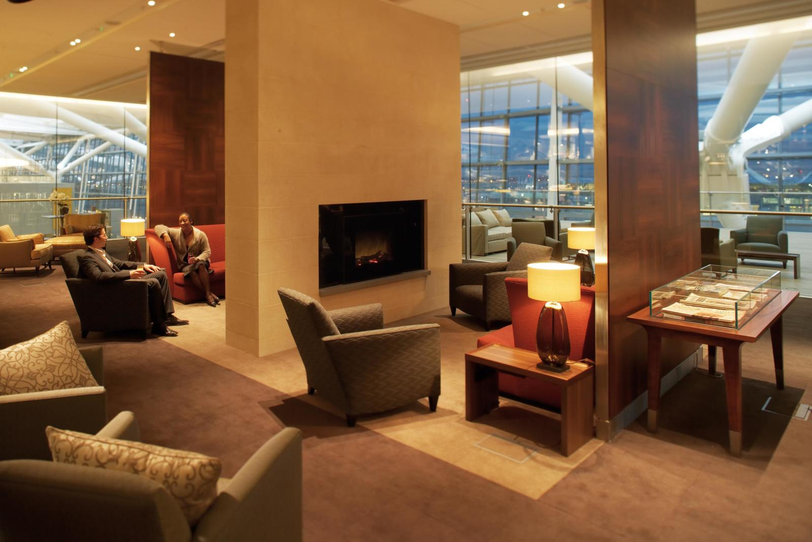 British Airways Lounges at London Heathrow: The Ultimate Guide-post-image