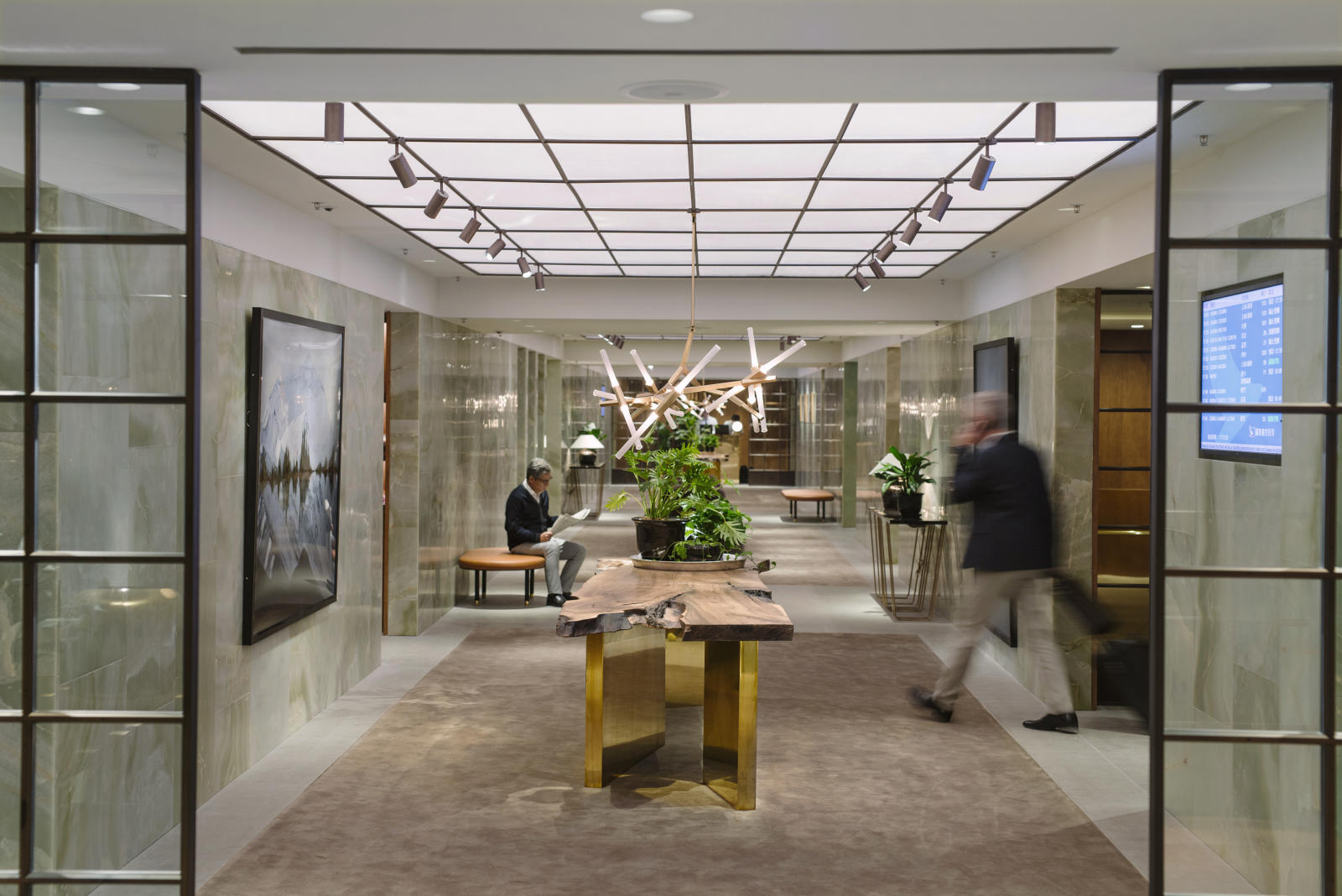 Cathay Pacific's The Pier First Class Lounge Grand Reopening-post-image