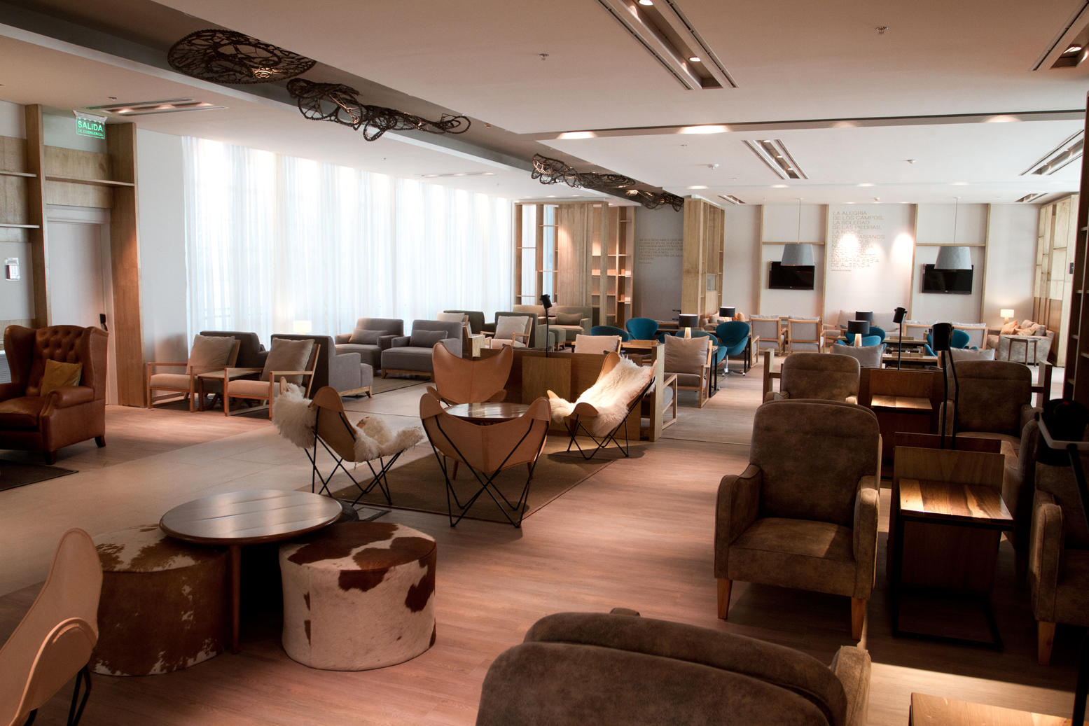 The Star Alliance Lounge Buenos Aires (EZE): An Introduction-post-image