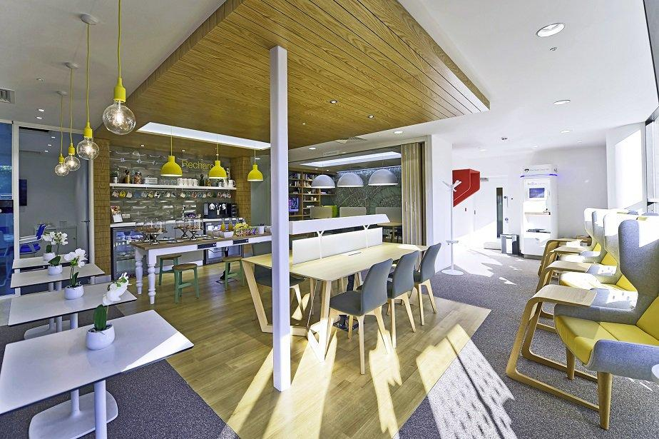 Introducing The Regus Express Business Lounge At London Gatwick-post-image
