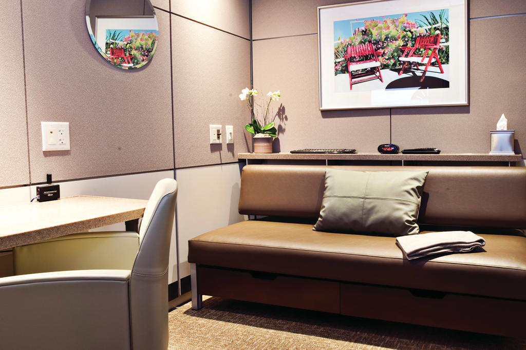 Instant Lounge Bookings Are Now Available With LoungeBuddy!-post-image