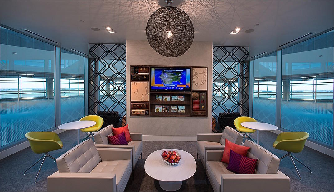 American Express Centurion Lounges: The Ultimate Guide-post-image