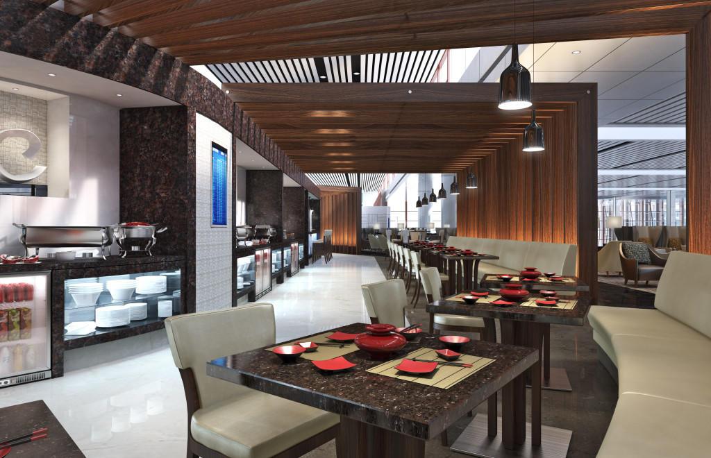 Airport Lounge Design Q & A with JPA Design   LoungeBuddy