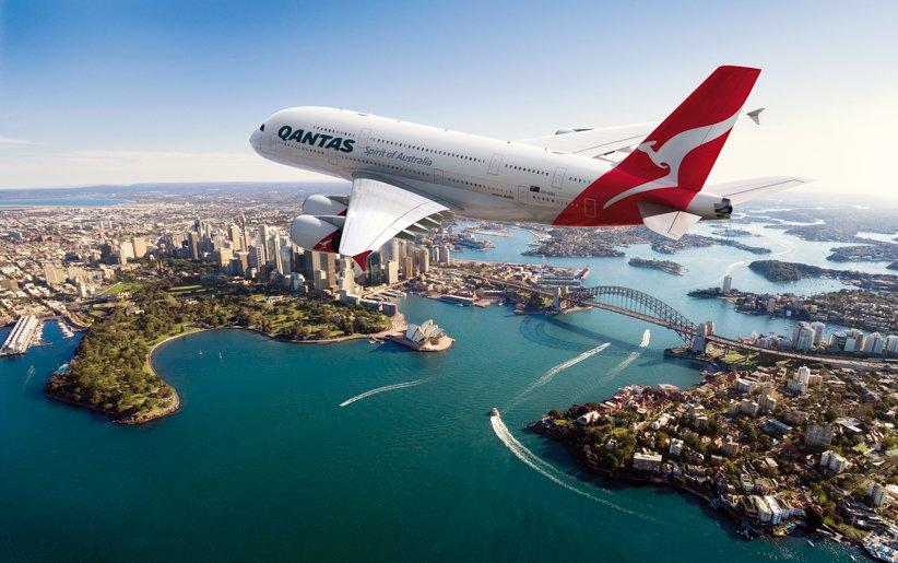 The Airlines Frequent Flyer Program Aptly Named Qantas Was Established In 1987 Recently It Achieved An Important Milestone Of 10 Million