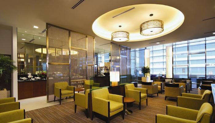 The Ultimate Guide to Singapore Airlines Lounges in ...