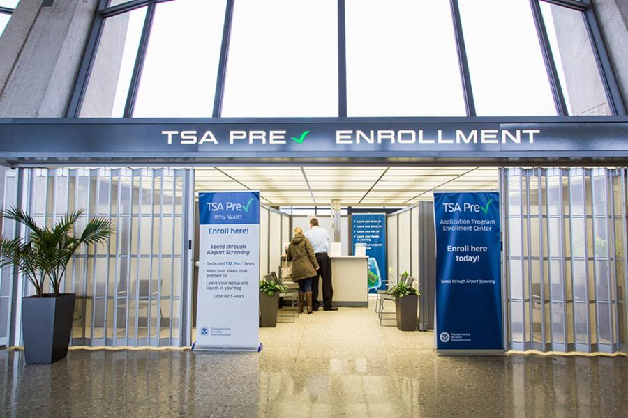 The Ultimate Guide To Tsa Pre Check Loungebuddy
