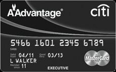 Choosing the best credit card for airport lounge access loungebuddy citi executive aadvantage world elite mastercard colourmoves Choice Image