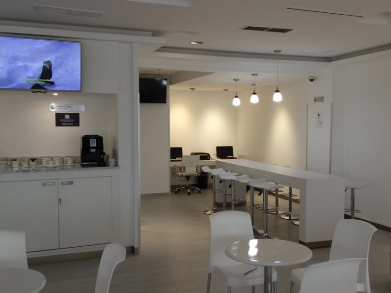 Mex Avianca Sala Vip Reviews Photos Terminal 1 Mexico