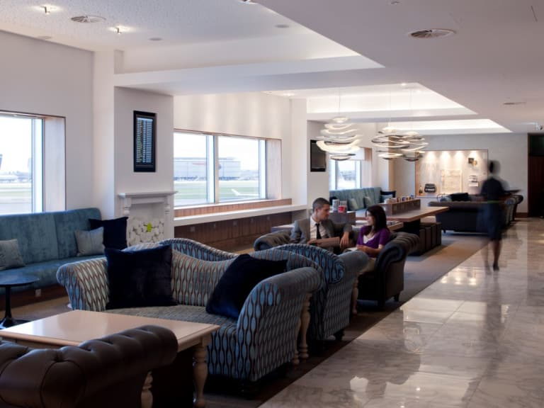 °HOTEL THE STANWELL HEATHROW STANWELL 4* (Regno …