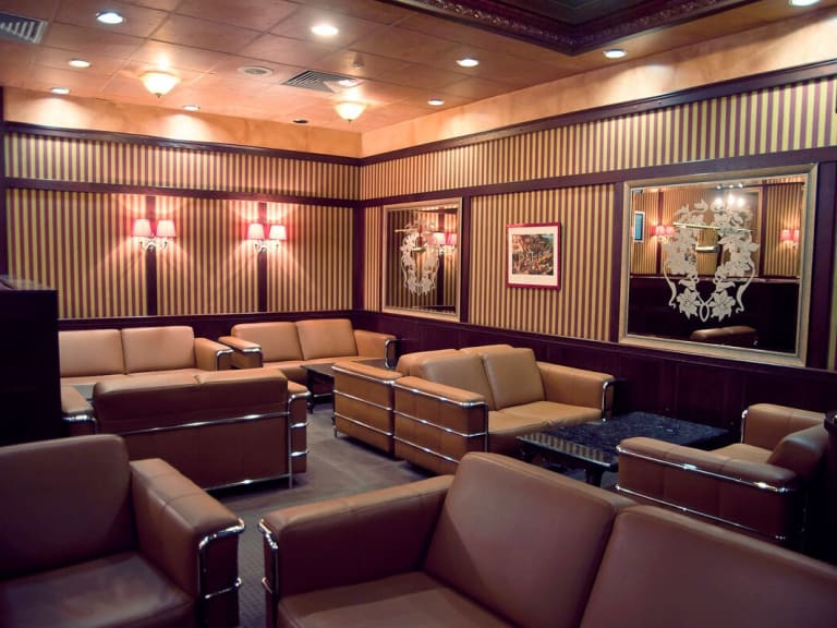Svo Classic Lounge Temporarily Closed For Renovation Bewertungen