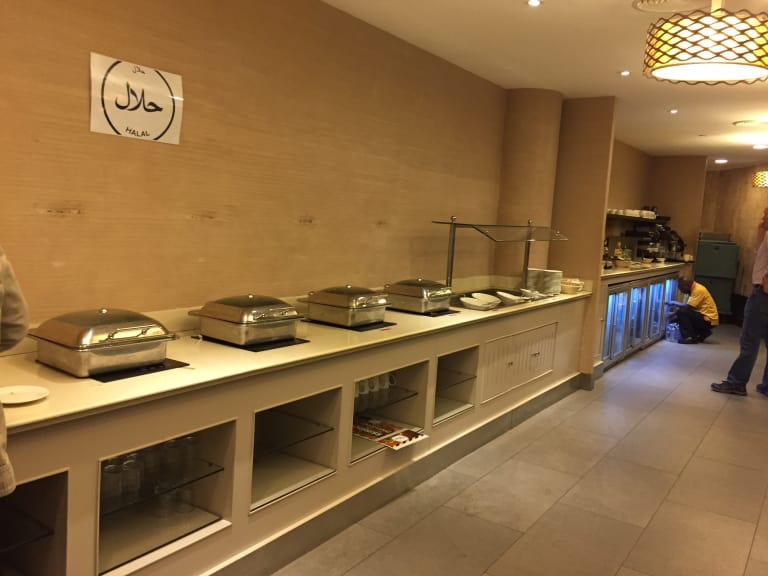 Nbo Kenya Airways Pride Lounge Reviews Photos Terminal 1a Jomo