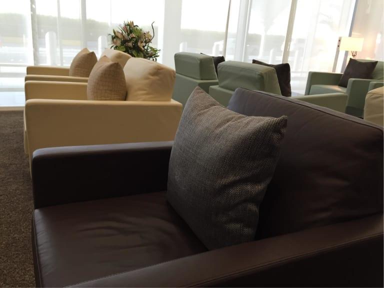 Auh Etihad Airways Arrivals Lounge Reviews Amp Photos