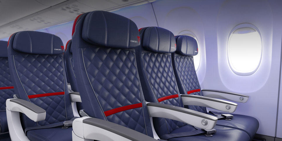 Delta SkyMiles: The Ultimate Guide | LoungeBuddy