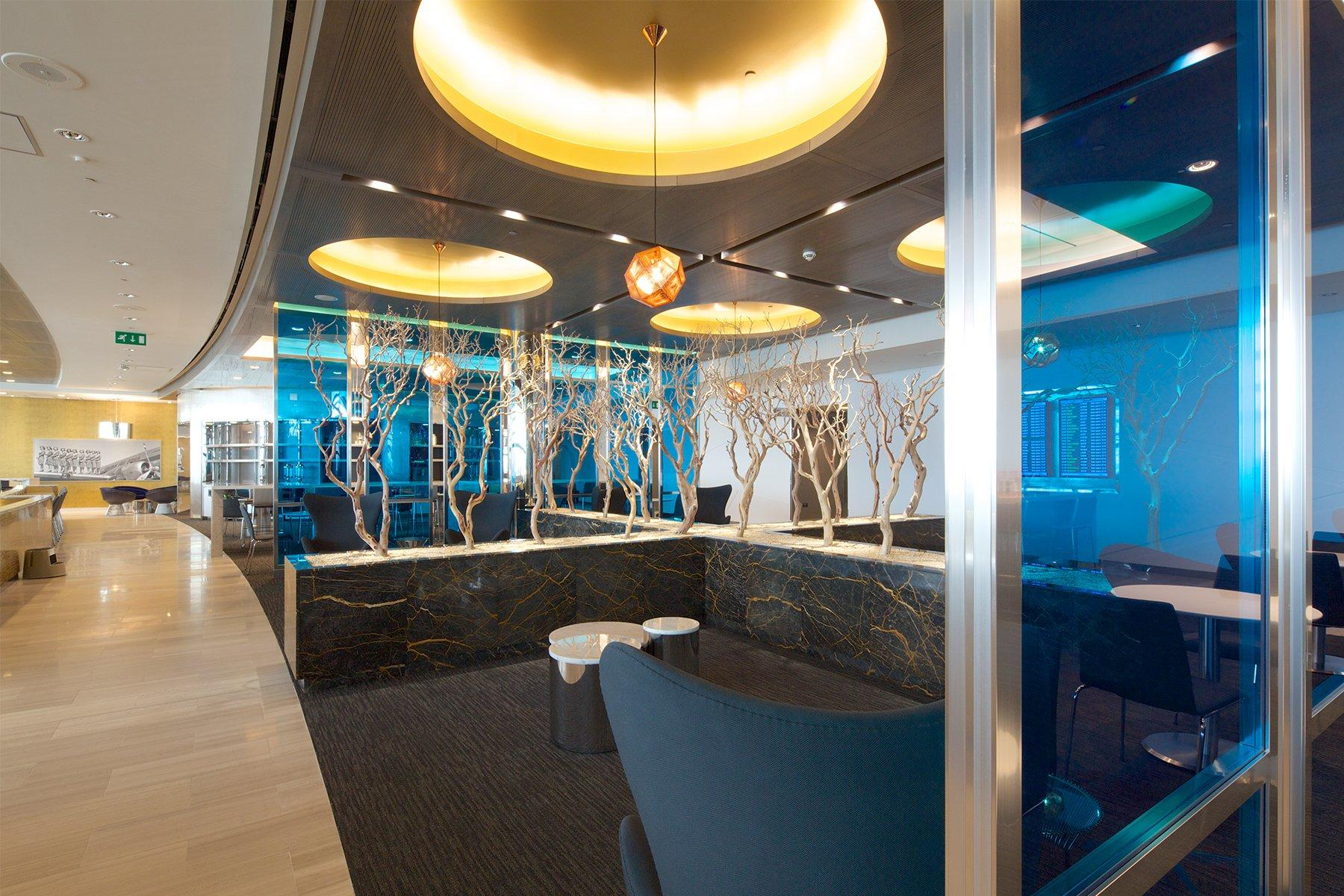 The Ultimate Guide to United Club | LoungeBuddy