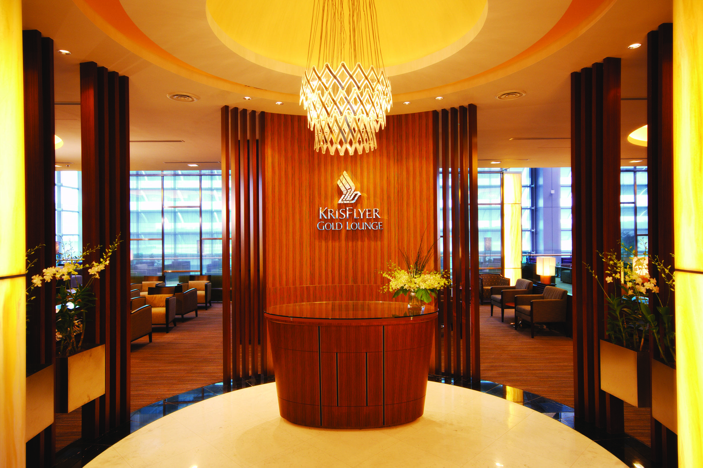 The Ultimate Guide to Singapore Airlines Lounges in Singapore Changi Airport  | LoungeBuddy
