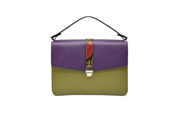 Bolso Versatil Birmania Frontal