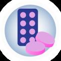 Fogamzásgátló tabletta   LoveInfo - Langmár Bettina
