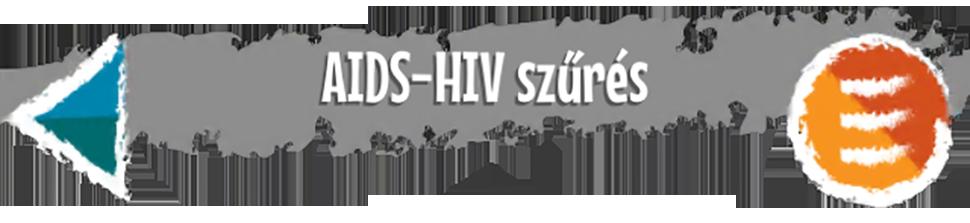 AIDS-HIV szűrés   LoveInfo