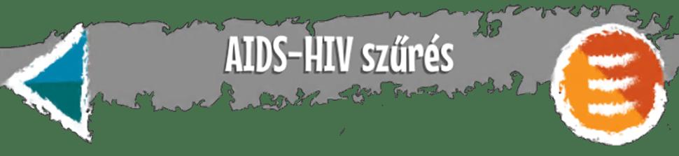 AIDS-HIV szűrés | LoveInfo