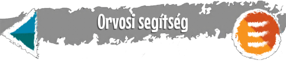 Orvosi segítség   LoveInfo - Langmár Bettina