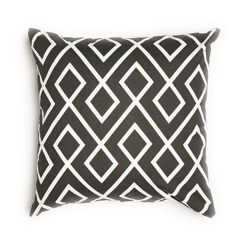 Gem Cushion Cover - Black -  - LovelyLittleThings.co.za