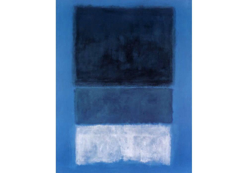 Mark Rothko / no. 14