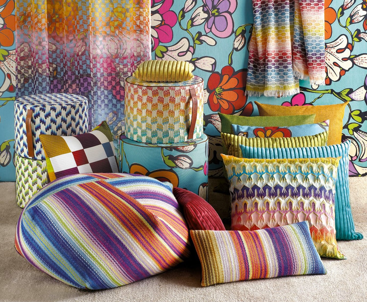 By Missoni Home