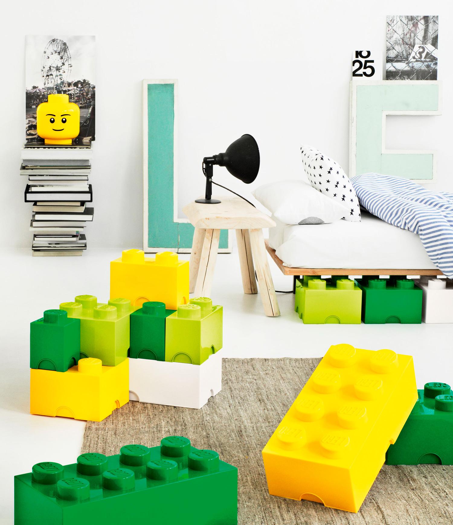 by Lego
