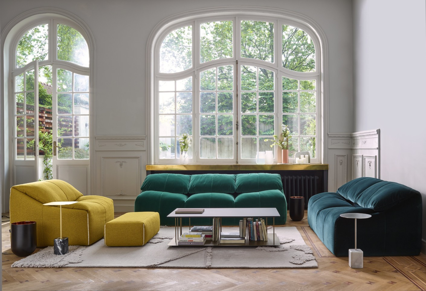 Plumy by Ligne Roset