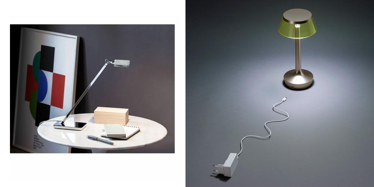 Lampada da parete Wirering Led