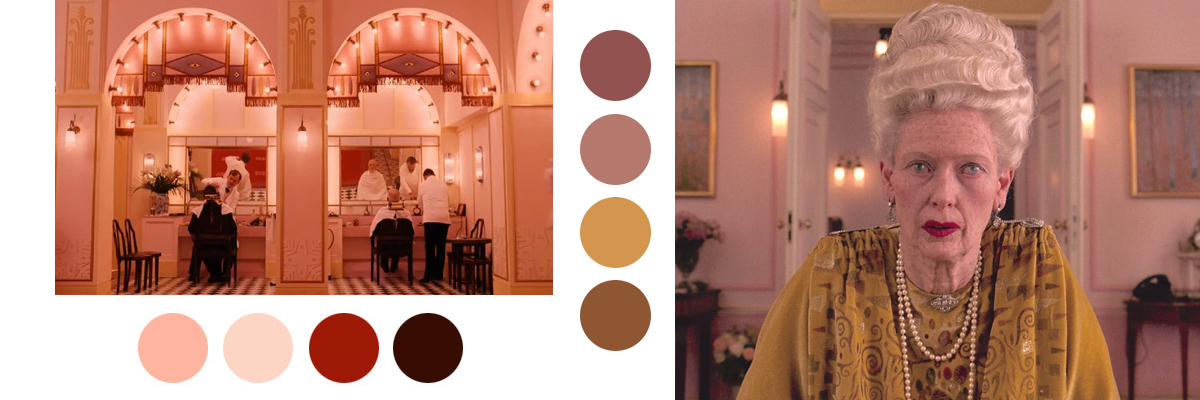 The Grand Budapest Hotel – 2014