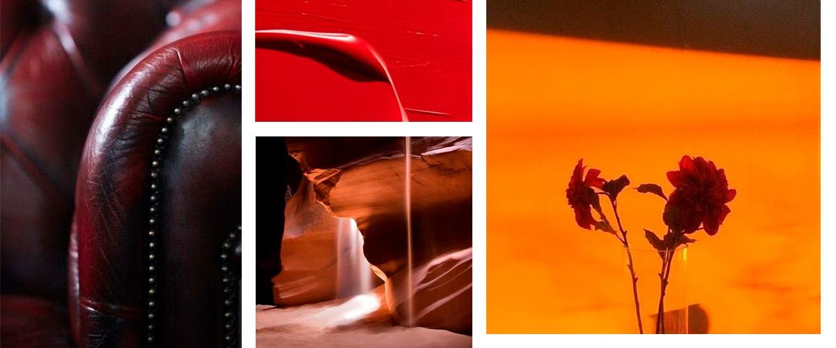 Chili Pepper - Biking Red - Sugar Almond - Dark Cheddar
