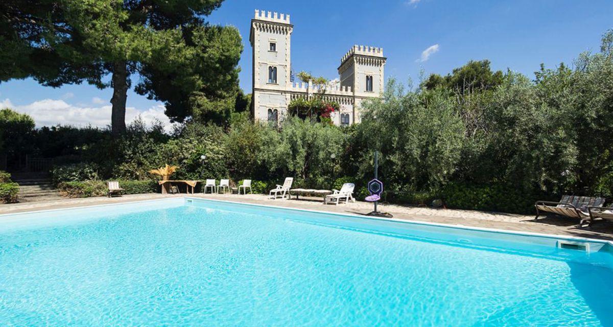 Stazzo, Sicilia
