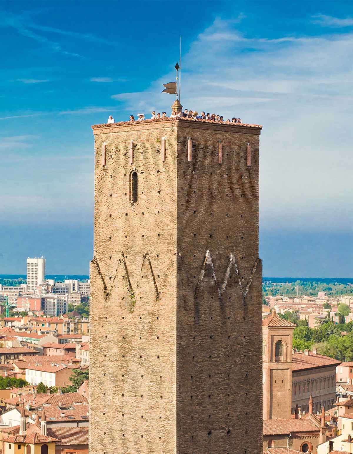 Prendiparte Tower