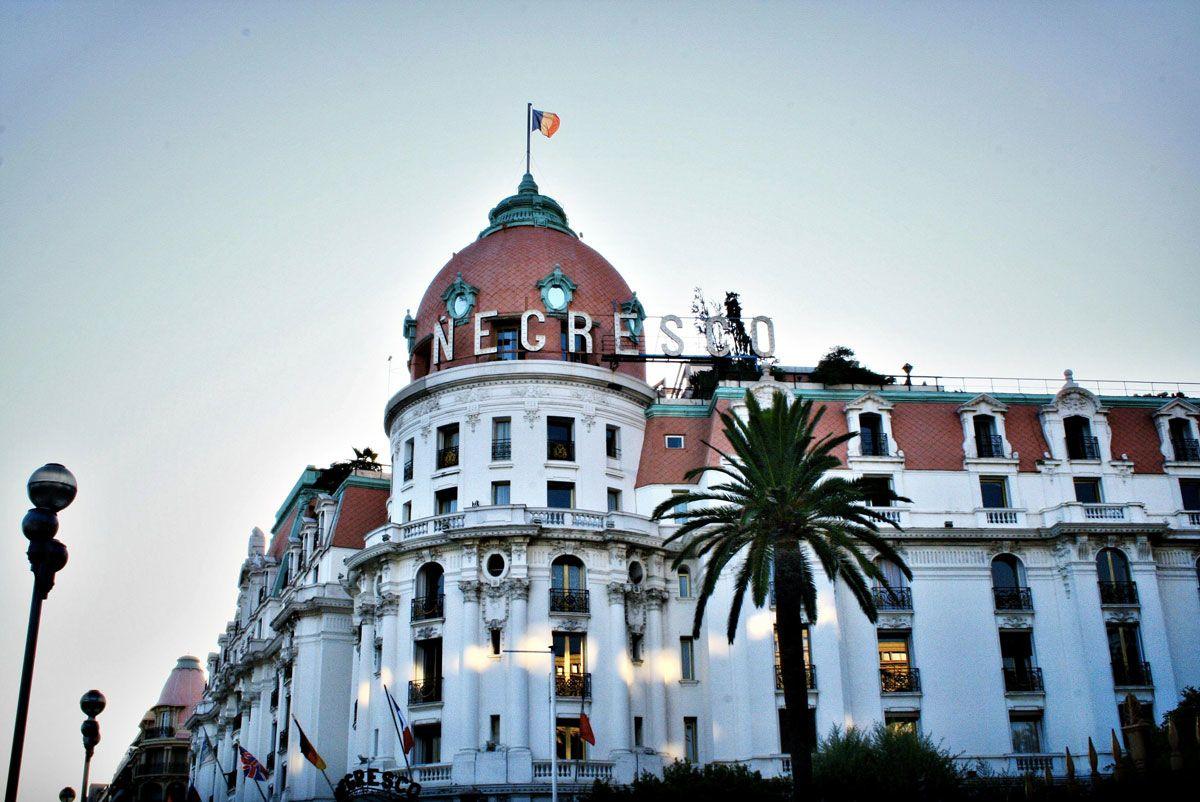Grand Hotel Negresco