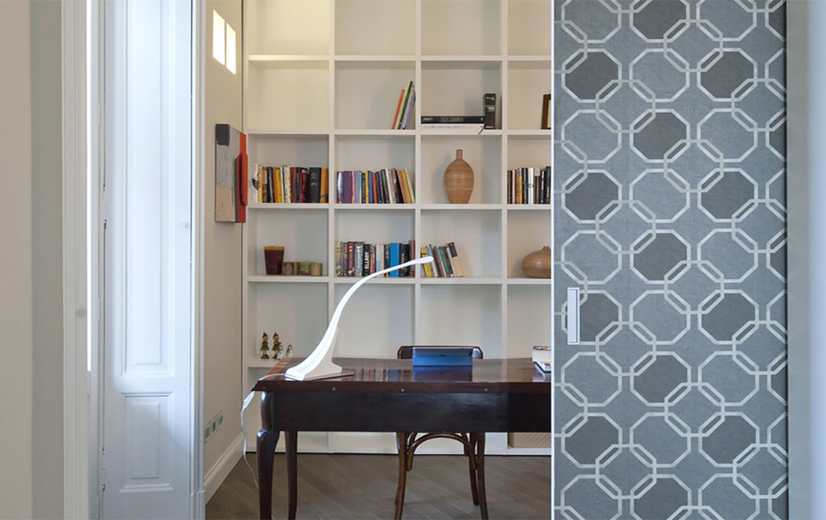Stanza Studio In Casa the spare room: from jack of all trades to great investment